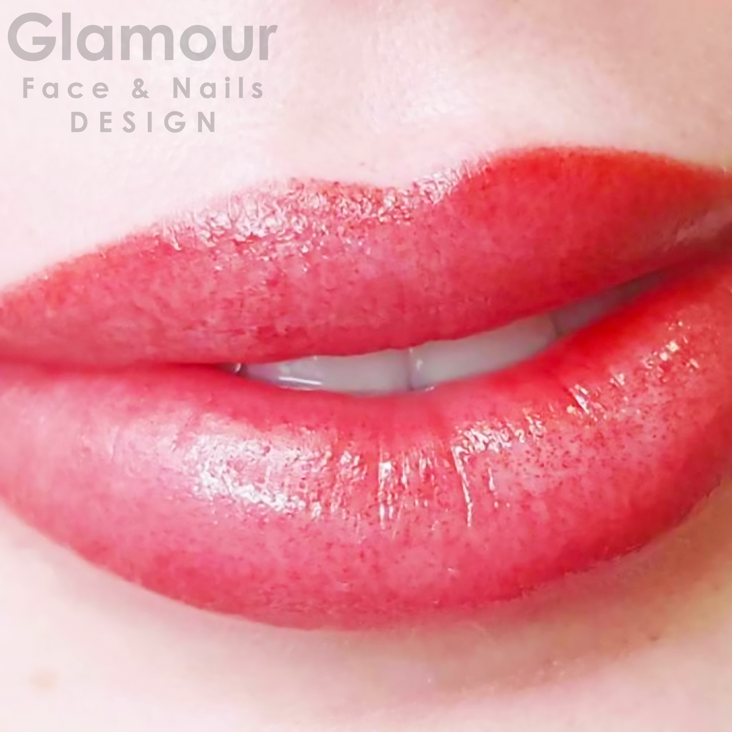 Maquillage Permanent - Glamour Design Marrakech